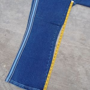 Jeans - Womens Plus Size 20 Jeans Fit & Flare